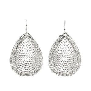 Anna Beck Teardrop Earrings